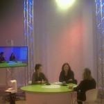 """opname dvd assessment in studio in Assen """"De Nieuwe Kolk"""""""